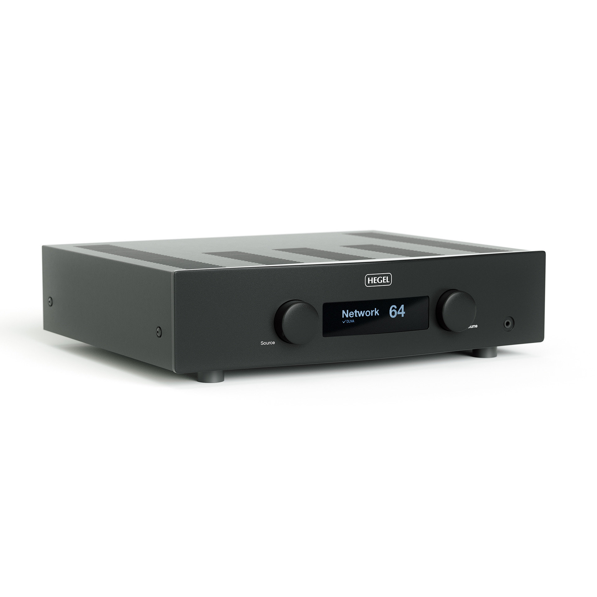 Hegel H190 - Chattelin Audio Systems