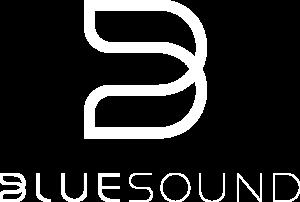Bluesound Logo - Chattelin Audio Systems