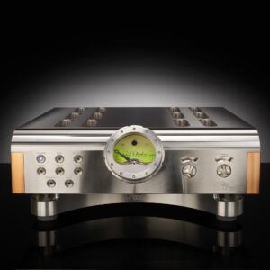 Momentum Preamplifier - Chattelin Audio systems