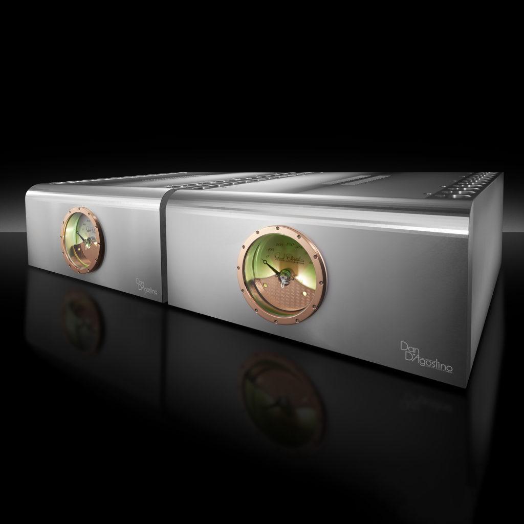 Progression Mono - Chattelin Audio Systems