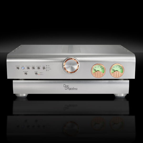 Progression Preamp - Chattelin Audio Systems